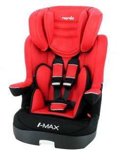Автокресло Nania IMAX SP LX, 9-36кг (цвета в ассорт.)