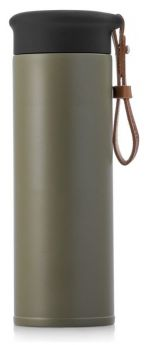 Термос Walmer Khaki, 450мл