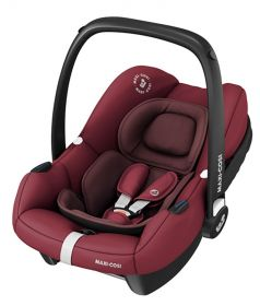 Автокресло Maxi-Cosi Tinca Essential Red, 0-13кг, красное