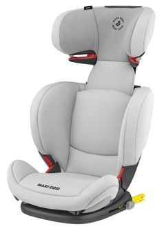 Автокресло Maxi-Cosi RodiFix Air Protect, 15-36кг (цвета в ассорт.)