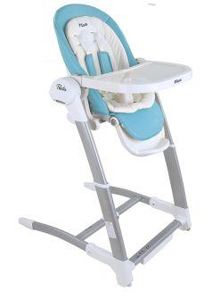 Стул для кормления Pituso Triola 3 в 1: электрокачели, стул, бустер (цвета в ассорт.)