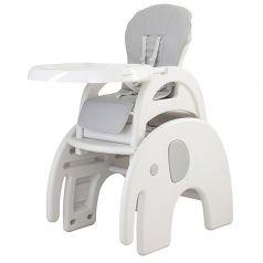 Стул-трансформер для кормления Pituso Elephant (цвета в ассорт.)