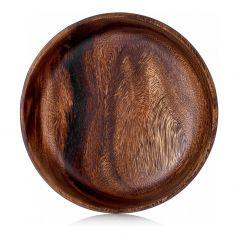 Миска круглая Walmer Organic, 20х20см