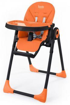 Стульчик для кормления Nuovita Lembo, оранжевый