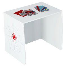"Стол для кровати-чердака Polini kids Marvel 4105 ""Человек-паук"""