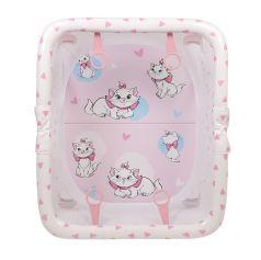 "Манеж Polini kids Disney baby Comfort ""Кошка Мари"""