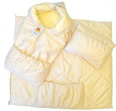 Конверт-одеяло ДетиЗим, жемчужный