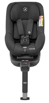 Автокресло Maxi-Cosi Beryl Authentic, 0-25кг, черное