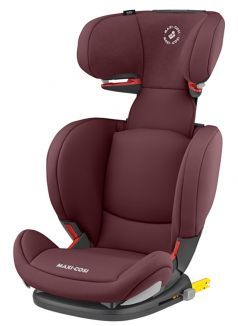 Автокресло Maxi-Cosi RodiFix Air Protect Authen, 15-36кг, черное