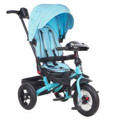 Велосипед 3-х колесный MINI TRIKE T 400-17 (цвета в ассорт.)