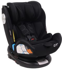 Автокресло Rant GT Top Tether Isofix, 0-36кг (цвета в ассорт.)