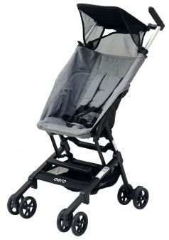 Прогулочная коляска Rant Aero (цвета в ассорт.)