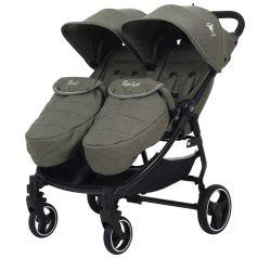 Прогулочная коляска Rant BiPlane Trends для близнецов (цвета в ассорт.)