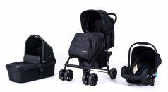 """Детская коляска Tomix HP-716 """"City"""" 3in1 (цвета в ассорт.)"""