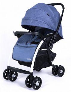 "Детская коляска Tomix HP-712ZG ""CARRI"" (цвета в ассорт.)"