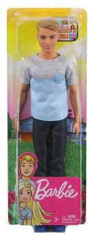 "Кукла Barbie Кен из серии ""Путешествия"""