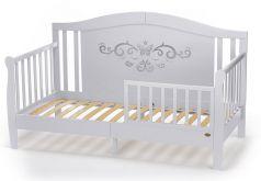 Детская кровать-диван Nuovita Stanzione Verona Div Armonia (цвета в ассорт.)