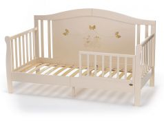 Детская кровать-диван Nuovita Stanzione Verona Div Fiocco (цвета в ассорт.)