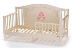 Детская кровать-диван Nuovita Stanzione Verona Div Rose (цвета в ассорт.)