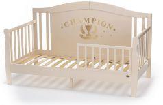 Детская кровать-диван Nuovita Stanzione Verona Div Sport (цвета в ассорт.)