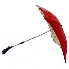 Зонт Tutek для коляски, эко-кожа (цвета в ассорт.)
