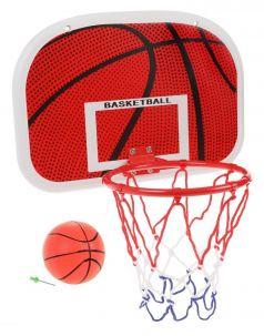Набор для игры в баскетбол Наша Игрушка SS2019-4H