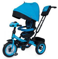 Велосипед трехколесный Nuovita Bamzione B2 (цвета в ассорт.)