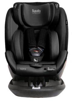 Автокресло Nuovita Maczione NiS2-1, до 12 лет (цвета в ассорт.)