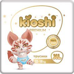 Трусики Кioshi Premium XL (12-18 кг), 36шт.