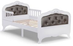 Подростковая кровать Nuovita Fulgore Lux lungo (цвета в ассорт.)