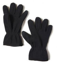 """Перчатки OLDOS """"Кили_1"""" детские, черные"""