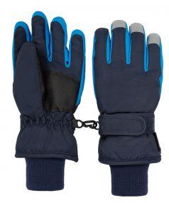"""Перчатки OLDOS """"Роад"""" детские, синие"""
