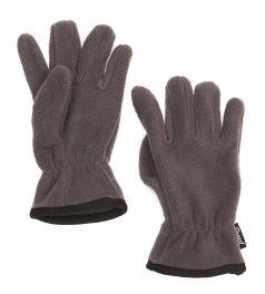 """Перчатки OLDOS """"Кили_1"""" детские, серые"""