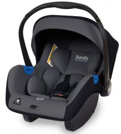 Автокресло Nuovita Maczione N0-1, до 13кг (цвета в ассорт.)