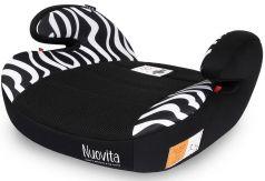 Бустер Nuovita Maczione NB-1, 22-36кг (цвета в ассорт.)