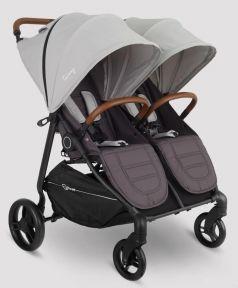 Прогулочная коляска Rant Twinny для близнецов (цвета в ассорт.)