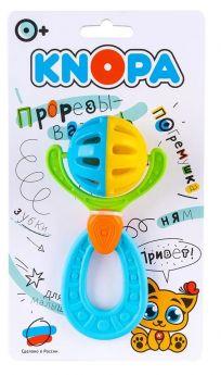 """Погремушка-прорезыватель KNOPA """"Юпитер"""""""