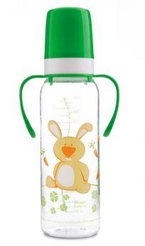 Антиколиковая бутылочка Canpol babies Animal, 250мл