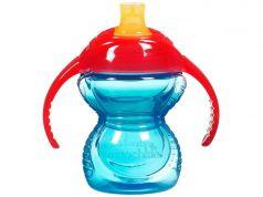 Поильник-чашка Munchkin Click Lock с ручками, 237мл