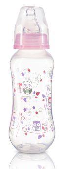 Бутылочка антиколиковая BabyOno полипропиленовая, 240мл