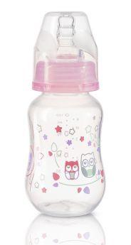 Бутылочка антиколиковая BabyOno полипропиленовая, 120мл