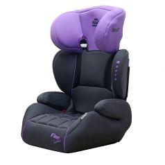Автокресло Rant Macro, фиолетовое, 15-36кг