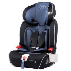 Автокресло Sweet Baby Gran Cruiser Isofix цвет Grey/Black, 9-36кг