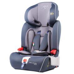 Автокресло Sweet Baby Gran Cruiser Isofix цвет Grey, 9-36кг