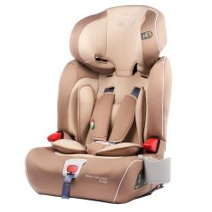 Автокресло Sweet Baby Gran Cruiser Isofix цвет Beige, 9-36кг