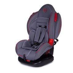 Автокресло Baby Care Polaris Isofix Grey/Grey, 9-25кг