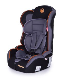 Автокресло Baby Care Upiter Plus Black/Orange, 9-36кг