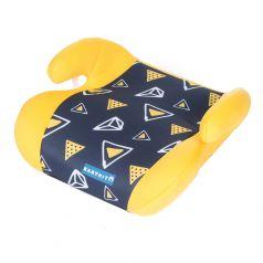 Автокресло-бустер Babyhit Boost X Blue Yellow