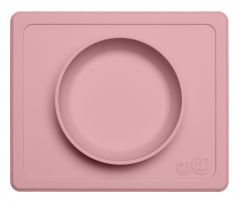 Тарелка-плейсмат Ezpz Mini Bowl Packaged, силиконовая