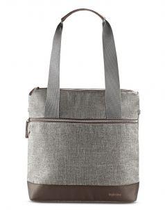 Сумка-рюкзак Inglesina Black bag Aptica для коляски